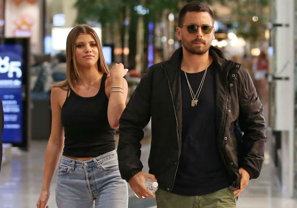 """scott-disick-and-sofia-richie-on-the-verge-of-a-split"""