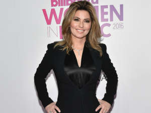 Shania Twain Announces New Residency In Las Vegas