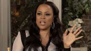 Shaunie O' Neal Wants Viewers To 'Get The F*** Over' The Fact That Most Of Them Aren't Basketball Wives