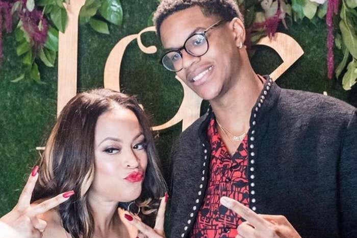 Shaunie O'Neal Celebrates Son Shareef In Lavish Party -- Shaq's Heir Looks Healthy And Happy In The Photos