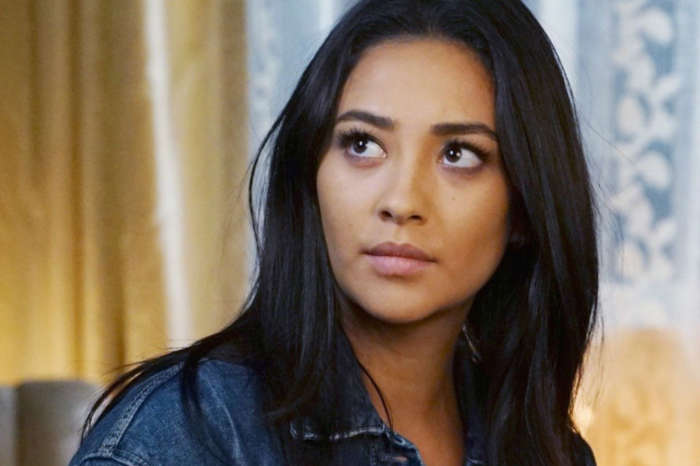 Shay Mitchell Pregnant! Pretty Little Liars Alum Expecting First Child Months After Revealing Miscarriage