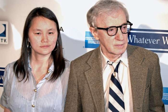 Woody Allen And The Eddy Davis New Orleans Jazz Band Play Milan As People Ask If He And Soon-Yi Previn Are Still Married
