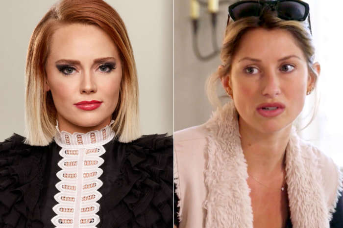 Southern Charm Cast-Off Ashley Jacobs' Former Roommate Sides With Kathryn Dennis