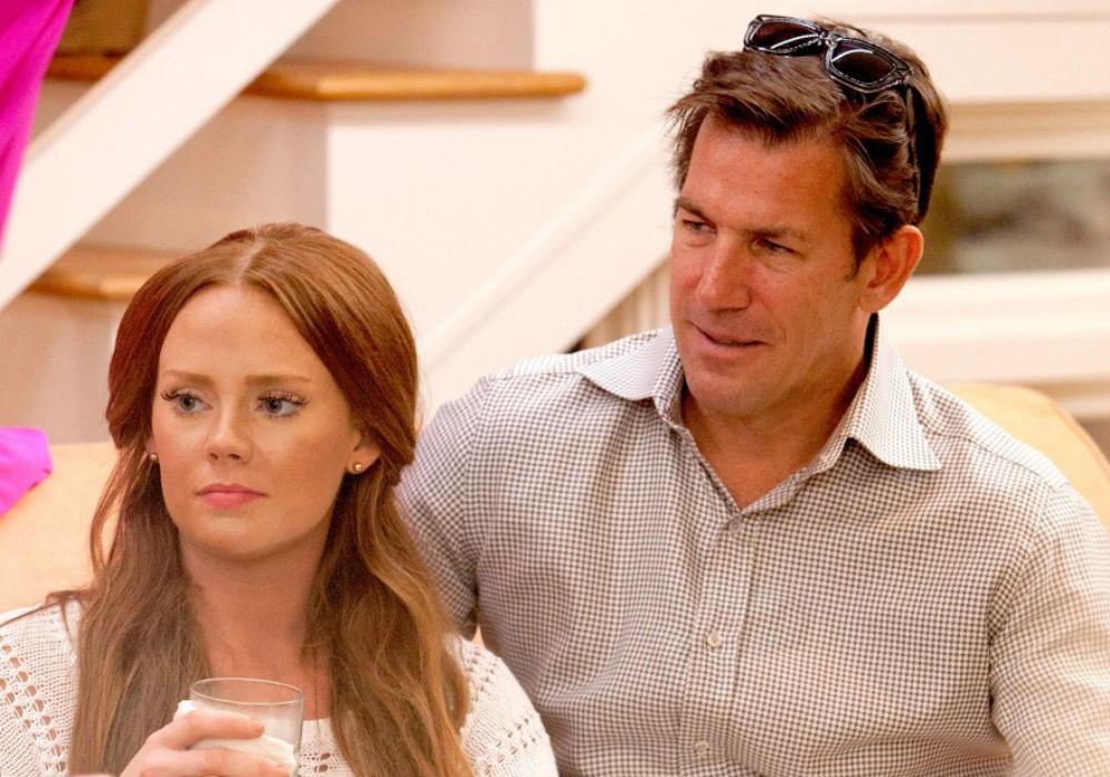 Southern Charm Star Thomas Ravenel And Kathryn Dennis' Custody Battle Keeps Getting Nastier