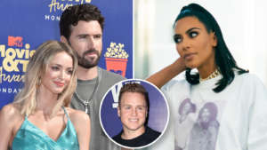 Spencer Pratt Says Brody Jenner's Wife Is To Blame For His Fallout With The Kardashians