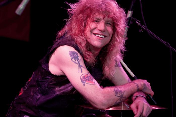 Former Guns N' Roses Drummer Steven Adler Hospitalized For A Self-Inflicted Stab Wound