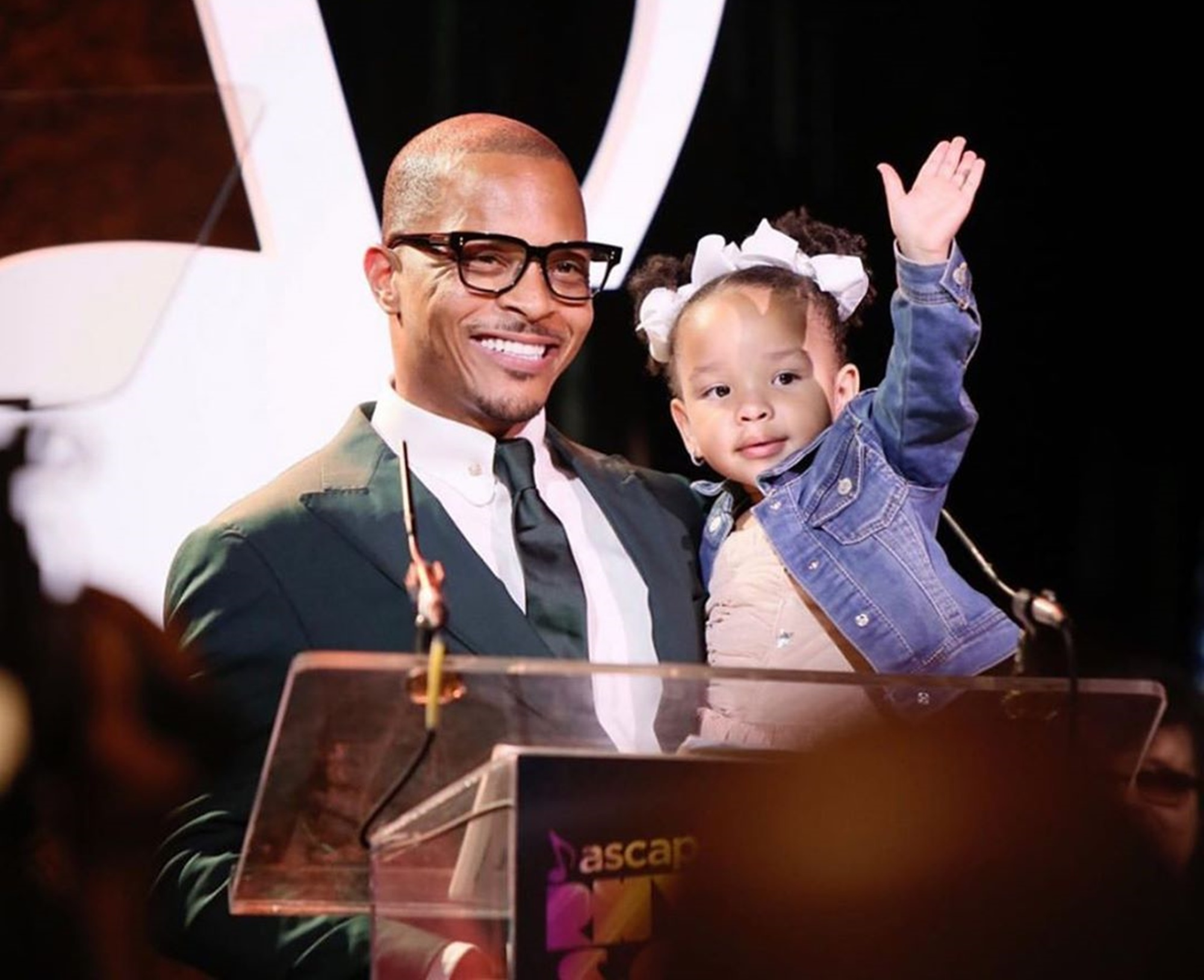 T.I. Heiress Harris Tiny Career