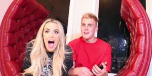 Jake Paul And Tana Mongeau - Inside Their Insane Wedding Plans!