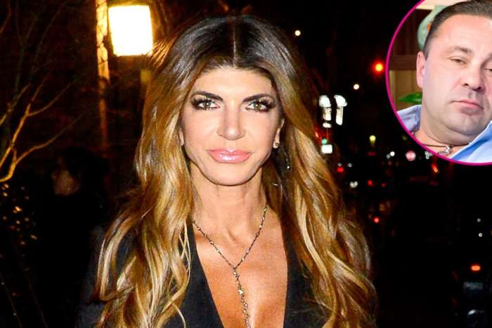 Teresa Giudice And Realtor Blake Schreck Looked Like 'A Couple' During Rooftop Bar Outing Together, Eyewitness Says
