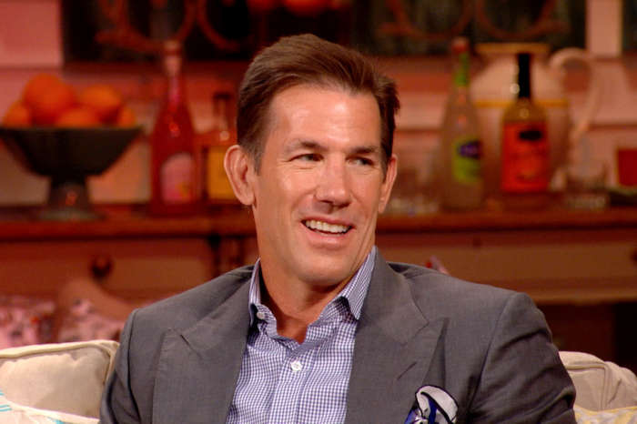 Thomas Ravenel Ex Takes Kathyrn Dennis' Side -- Alleges Drug Use And Says Thomas Wished Death On Kathryn's Mom In New Court Documents!