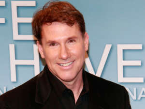 Nicholas Sparks For Denying LGBT Group Organization At His School