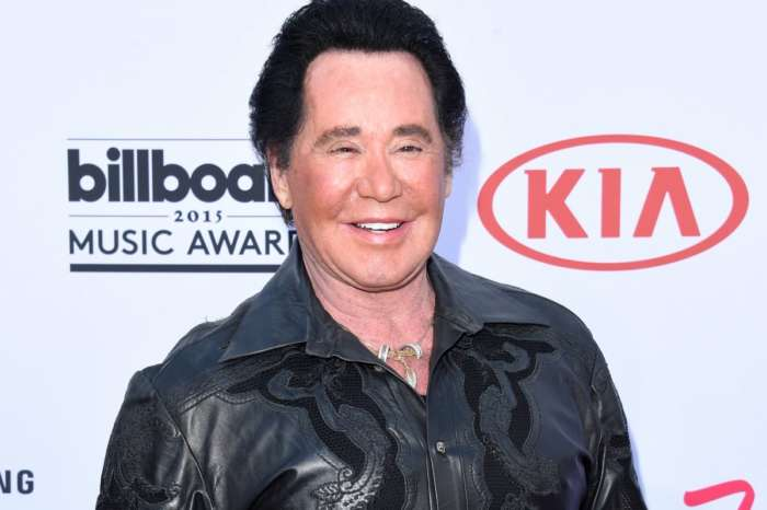 Wayne Newton Testifies Against Home Invader Who Allegedly Threatened His Wife With A Tire Iron