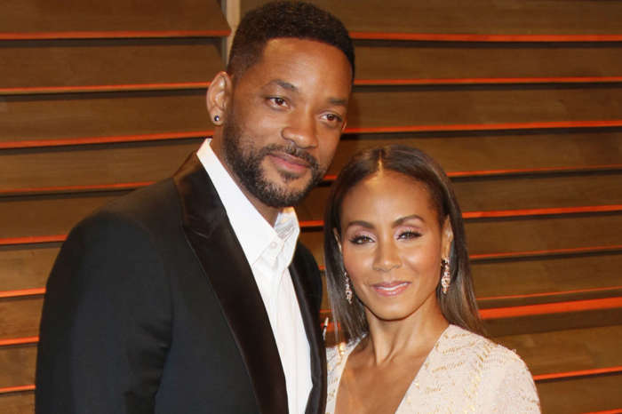 Jada Pinkett Smith Reveals She Had A Threesome And Didn't Like It