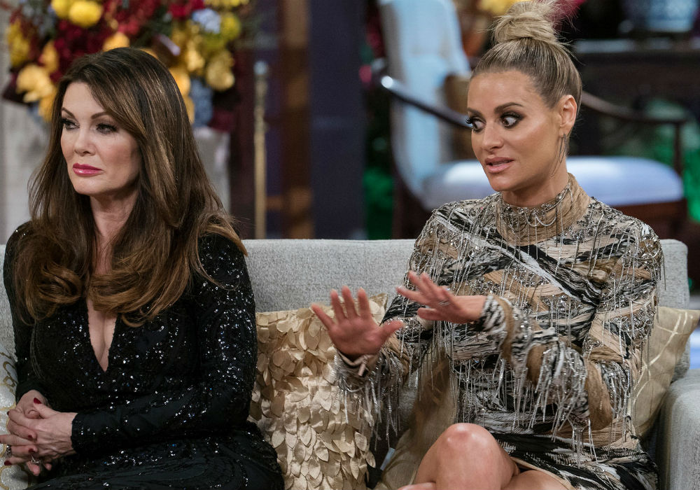 Andy Cohen Will Bring Up Dorit Kemsley's Legal And Financial Issues At The RHOBH Season 9 Reunion