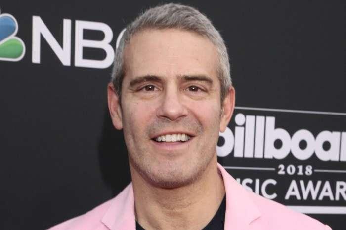 Andy Cohen Talks Kathy Hilton Replacing Lisa Vanderpump On Real Housewives Of Beverly Hills Amid Rumors