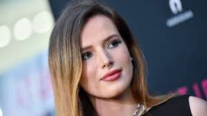 Bella Thorne Leaks Her Own Intimate Photos After Being Hacked: 'It's My Decision Now'