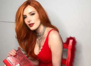 Bella Thorne Does Her Own Makeup For Vogue After Reclaiming Her Power And Releasing Her Own Photos