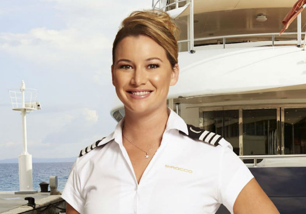 Below Deck Med New 'Homophobic' Chef Mila Called Out By Chief Stew Hannah Ferrier