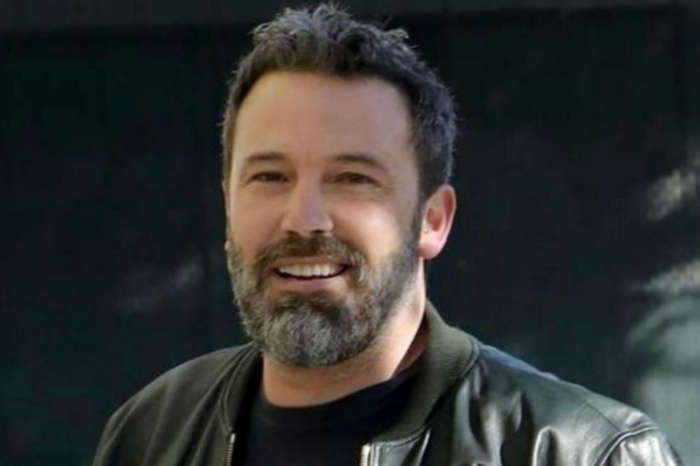 Ben Affleck Is All Smiles Amid News He Has Been Out As Batman Since 2017