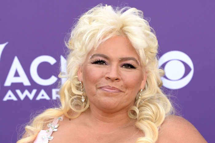 Beth Chapman - Doctor Explains Why She Was Placed In A Coma