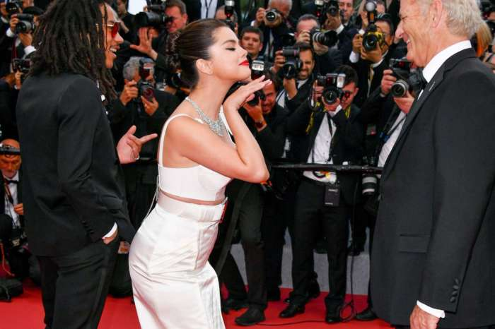 Bill Murray Claims He Was Surprised To Figure Out He Actually 'Likes' Selena Gomez