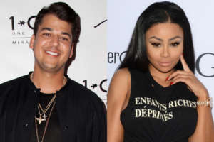 Blac Chyna's Fans Support Her In Her Feud With Rob Kardashian Involving Their Daughter, Dream