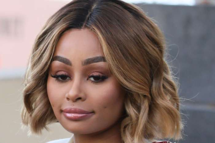 Blac Chyna Tells Fans How She Got So 'Snatched' Lately - Check Out Her Workout Clip