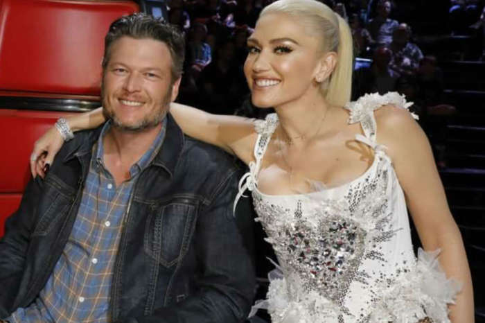 Blake Shelton And Gwen Stefani Don't Keep Up With Miranda Lambert's Relationship Drama