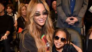Blue Ivy Impressively Dances To Mom Beyoncé's Before I Let Go During Recital