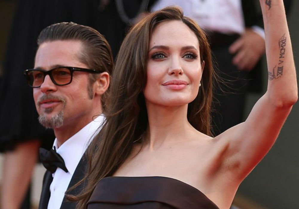 Brad Pitt Felt 'Betrayed' By Angelina Jolie When She Went Public With Their Divorce Drama