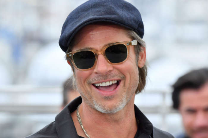 Brad Pitt Has Been Spending Time With His Kids While Angelina Jolie Works In New Mexico, Despite Reports