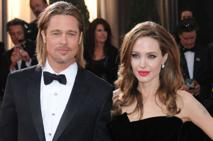 Brad Pitt Is 'Sick And Tired' Of Angelina Jolie Stalling Their Divorce