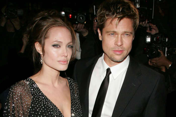 Brad Pitt Reportedly Gives Angelina Jolie An Ultimatum! Sign The Divorce Papers Or Pay!
