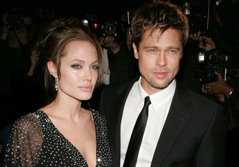 _Brad Pitt Reportedly Gives Angelina Jolie An Ultimatum! Sign The Divorce Papers Or Pay!