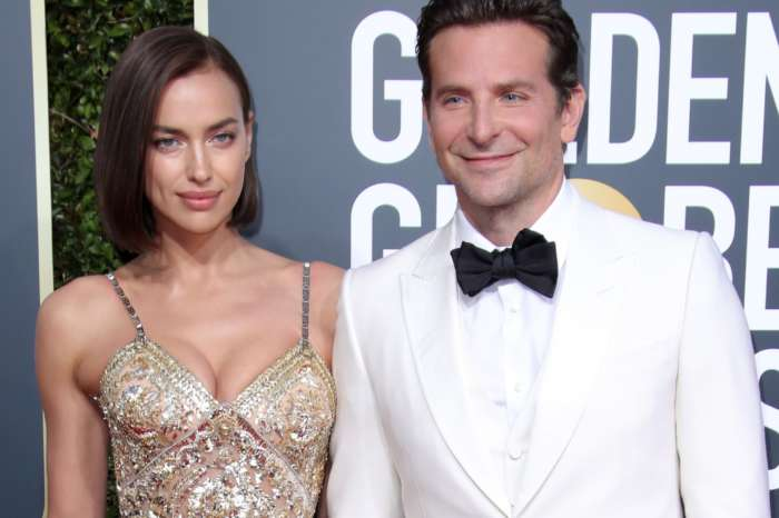 Bradley Cooper And Irina Shayk Reportedly Were Trying To Make It Work For Their Daughter