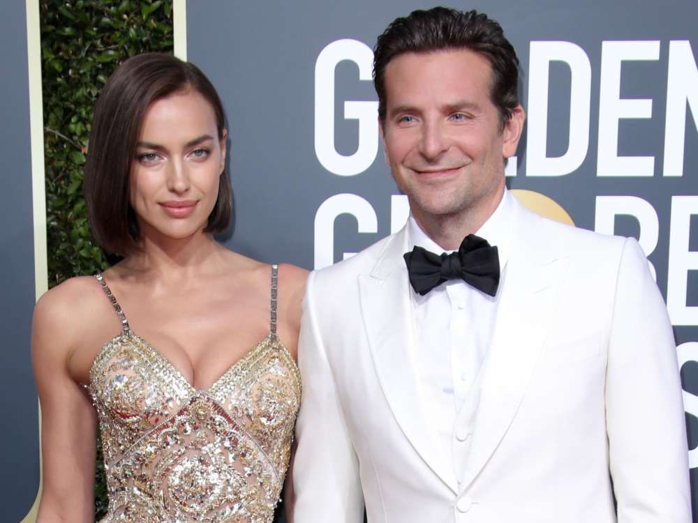 Irina Shayk Shares Sexy Photo Post-Breakup from Bradley Cooper