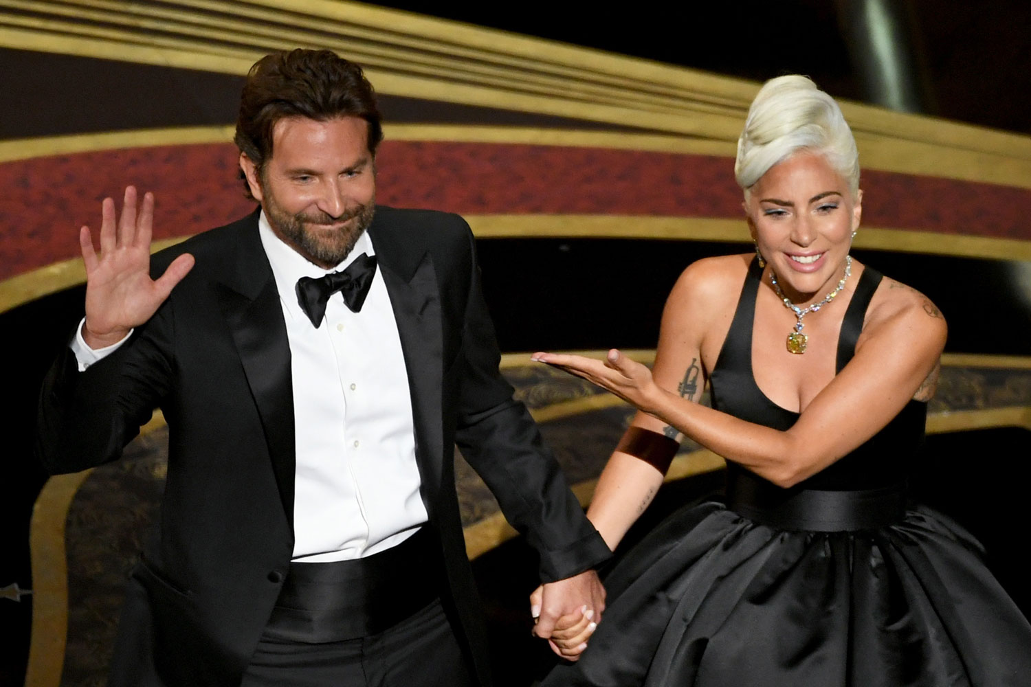 Bradley Cooper stayed in his town thanks to his daughter