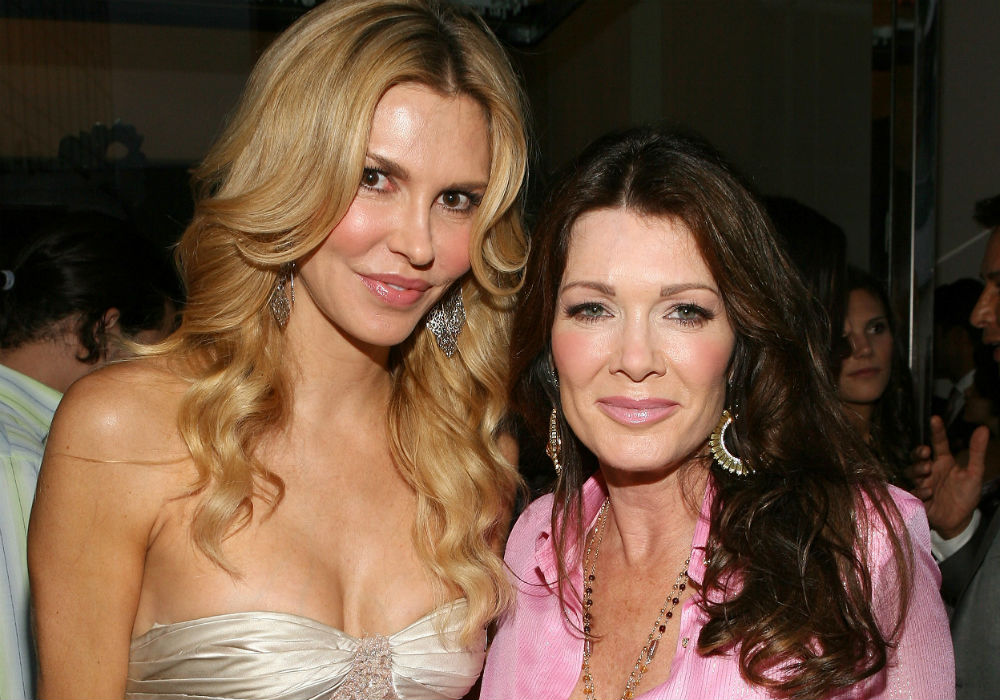 Brandi Glanville Planning For A RHOBH Comeback Now That Lisa Vanderpump Is Gone_