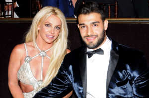 Britney Spears' Boyfriend Sam Asghari Tells Her She's 'Perfect' After The Singer Says She Needs To Lose Weight!