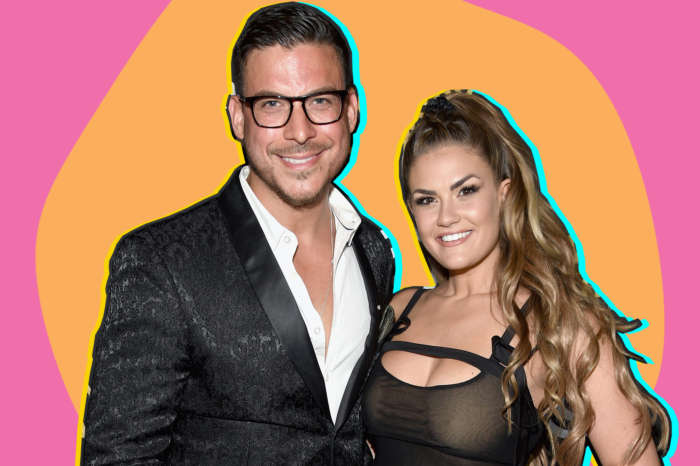 Jax Taylor And Brittany Cartwright Fire Wedding Pastor After His Homophobic Remarks Go Viral!