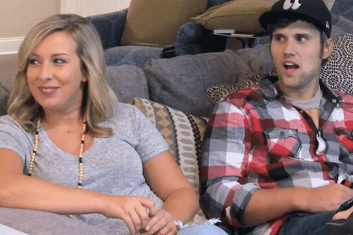 'Broke' Ryan Edwards And Mackenzie Standifer Returning To Teen Mom
