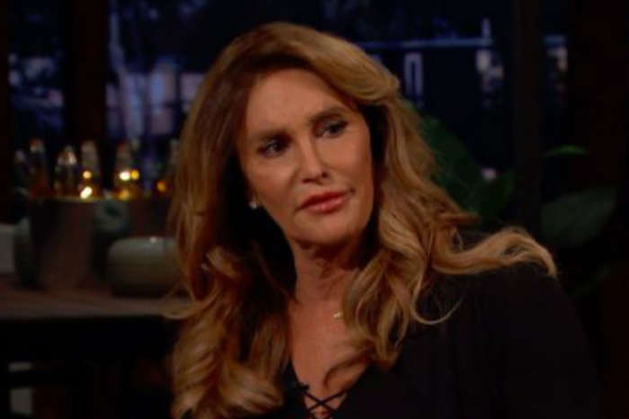 Caitlyn Jenner Reveals How She Would Feel If One Of Her Kids Came Out As Transgender