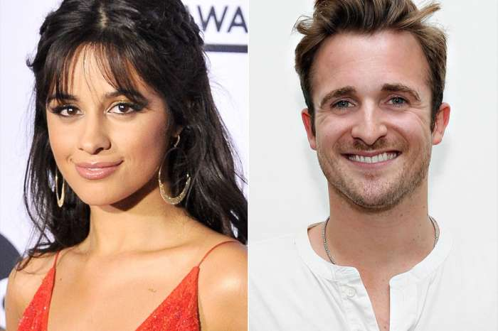 Camila Cabello And Shawn Mendes - Did He Cause Her And Matthew Hussey's Split?