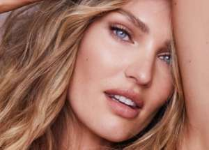 Victoria's Secret Model Candice Swanepoel Shares New Viral Photo