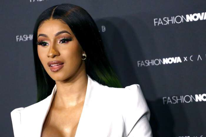 Cardi B - Inside Her And Offset's Plans To Have A Second Baby