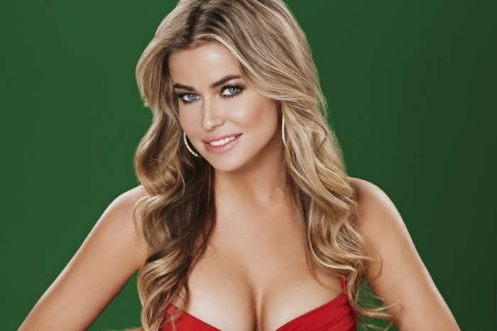 Carmen Electra Offers The Truth Regarding Her Relationship With Ex Husband Dave Navarrio Celebrity Insider