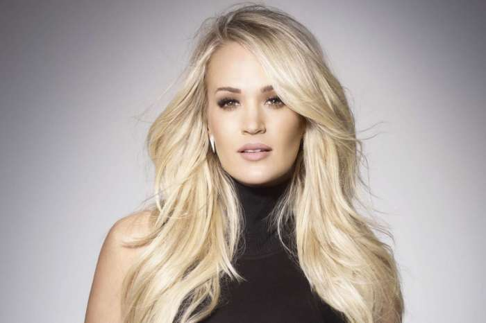 Carrie Underwood Says She 'Kind Of Gave Up' On Her Faith After Suffering Multiple Miscarriages