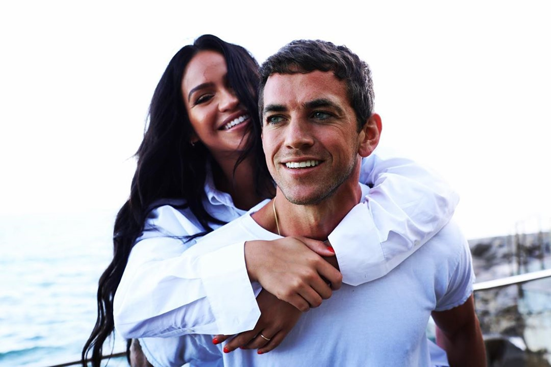 Cassie Confirms She's Expecting Baby Girl With Boyfriend, Alex Fine