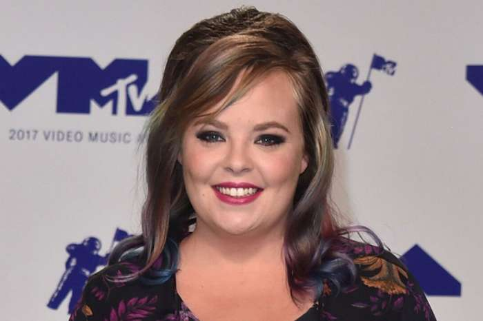 Catelynn Lowell Opens Up About The Dark Thoughts She'd Have Before Seeking Help