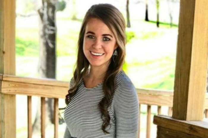 Counting On Star Jana Duggar Fires Back At Troll Who Slammed Her On Instagram